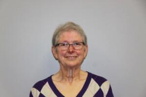 Cathy Voshell