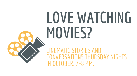Racial Justice and Reconciliation Movie Discussion Group