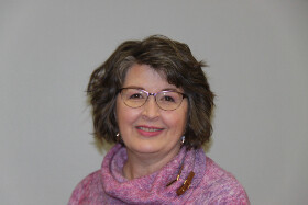 Sheryl  Overby
