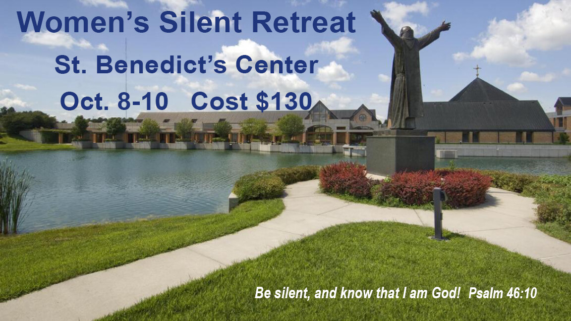 Women's Silent Retreat